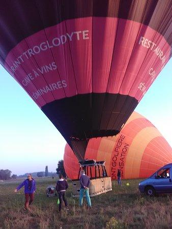 montgolfiere mirebeau 86