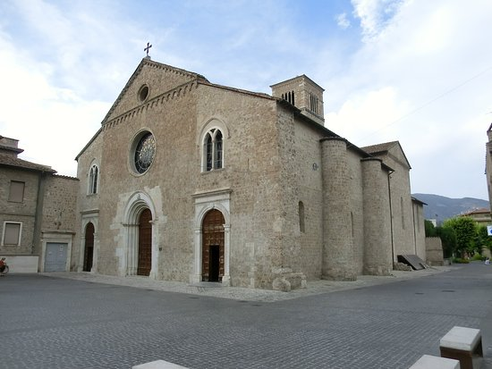 Chiesa San Francesco d'Assisi
