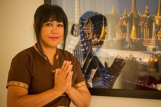 Manpune Thaise Massagepraktijk