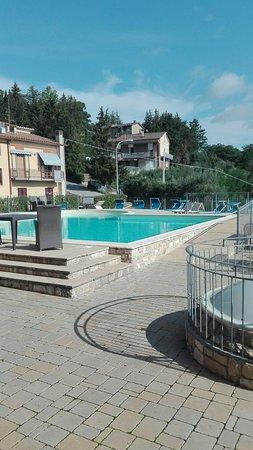 Montone, Italy: IMG_20180907_095257_large.jpg