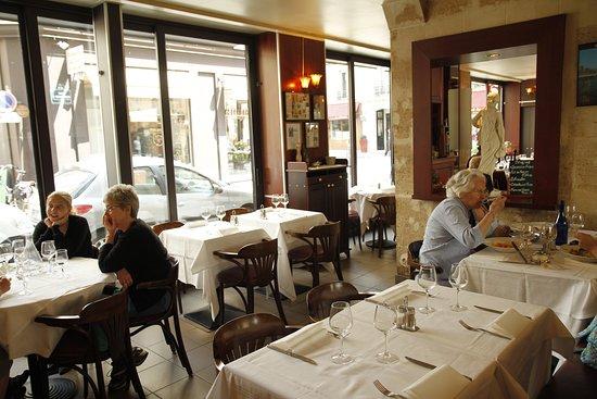 restaurant caruso casino de paris