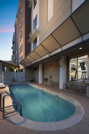 SpringHill Suites Miami Downtown/Medical Center : Recreation