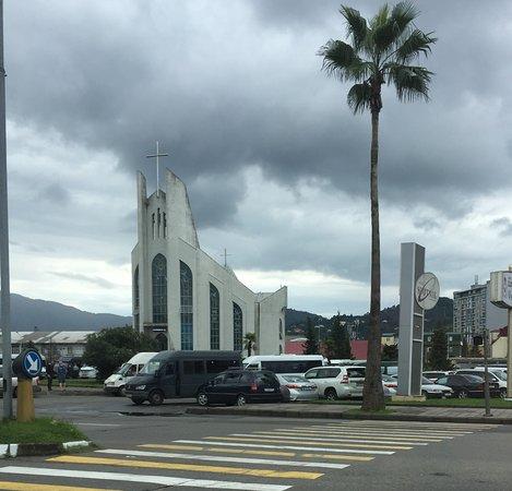 Batumi Holy Spirit Basilica