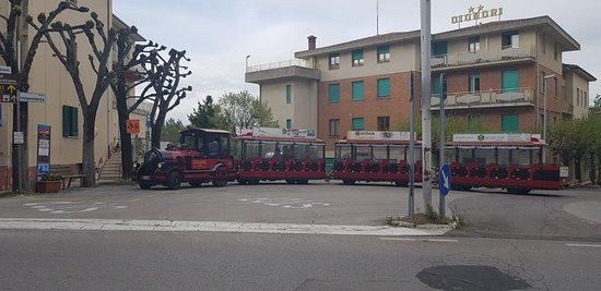 Chianciano Terme, Italien: prospettiva