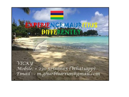 A.N Ghurbs Travel