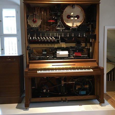 Musikmuseum Beeskow