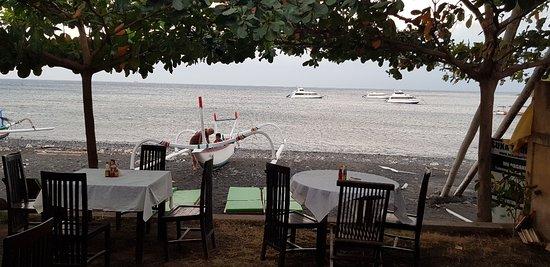 Amed Sea View Warung