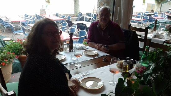 Arth, Ελβετία: Das Resaturant