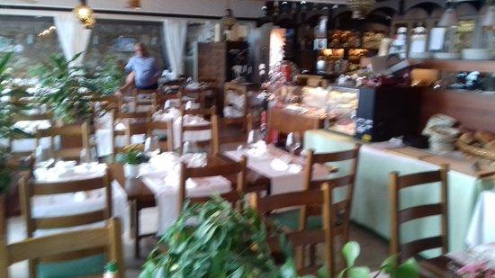 Arth, Ελβετία: Italienisches Restaurant