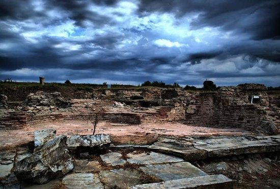 Sito Archeologico Deultum Debelt Burgas 2020 All You Need To