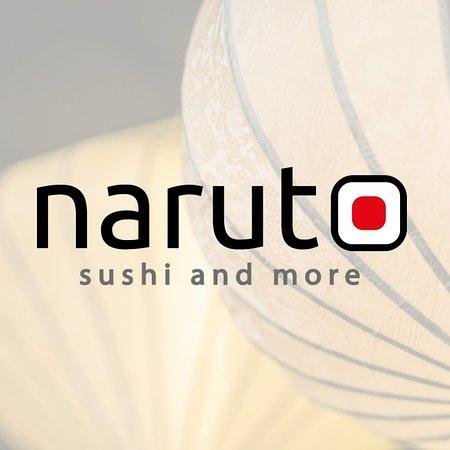 Naruto - Sushi and more