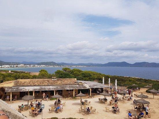 Punta de n'Amer: 20180907_121541_large.jpg