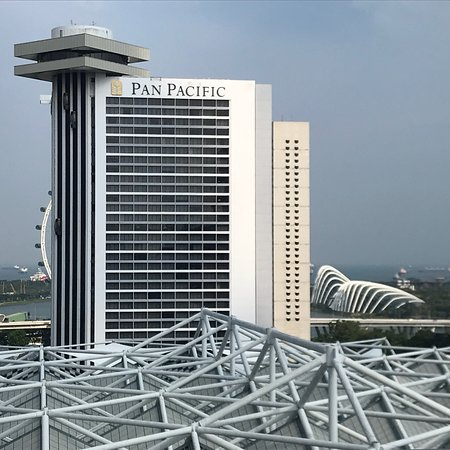 Royal Caribbean Cruise and Two Day in Singapore at The JW Marriott Hotel.