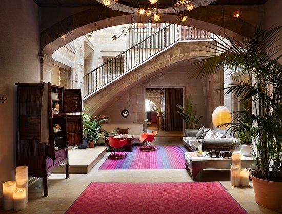 Hotel Neri Relais & Chateaux, hoteles en Barcelona