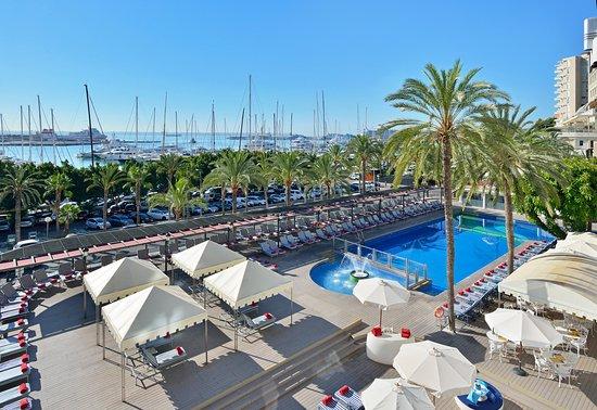 Gran Melia Victoria Hotel