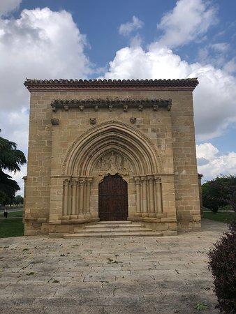 Banares, İspanya: Portada