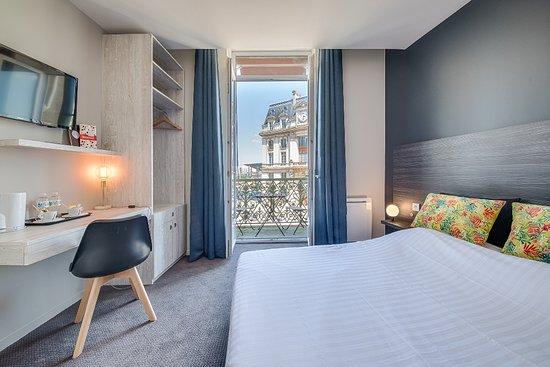 Hotel BDX Gare Saint-Jean