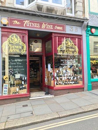 Totnes Wine