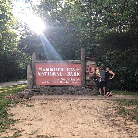 Mammoth Cave照片