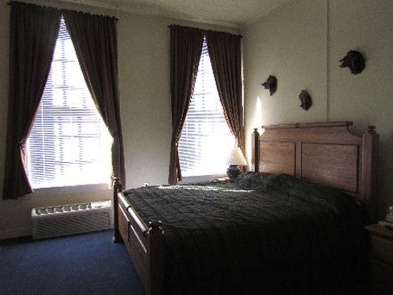 Narrows, VA: Guest room
