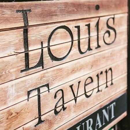 Louis Tavern & Restaurant