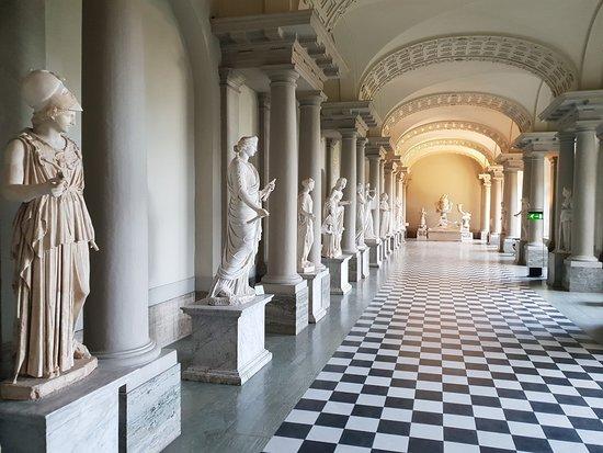 Gustav III's Museum of Antiquities