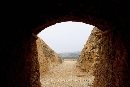 Forte do Zambujal