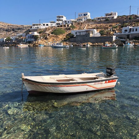 The 30 Best Sifnos Hotels - Where To Stay on Sifnos, Greece