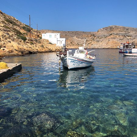 Top Things to Do In Sifnos Greece – AGreekAdventure World ...