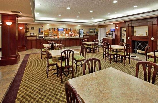 Lansing, KS: Restaurant