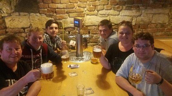 Great pub - Picture of The Pub Praha 5, Prague - Tripadvisor