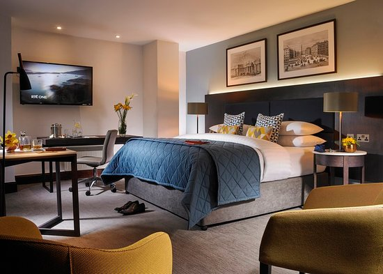 Rooms: TEMPLE BAR HOTEL $171 ($̶3̶0̶3̶)