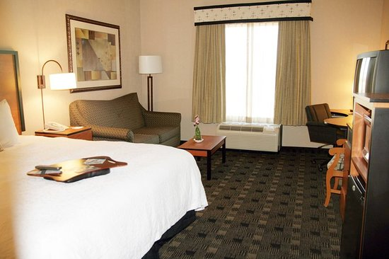 Hampton Inn and Suites Indianapolis - Fishers