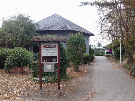 Soccerpark Dirmstein