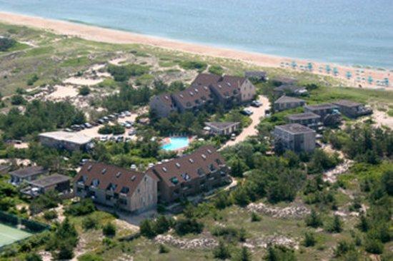 Ocean Colony Beach and Tennis Club: Exterior