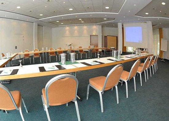 Halle Westfalen, Germany: Meeting room