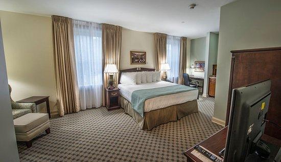 Wise, เวอร์จิเนีย: Guest room
