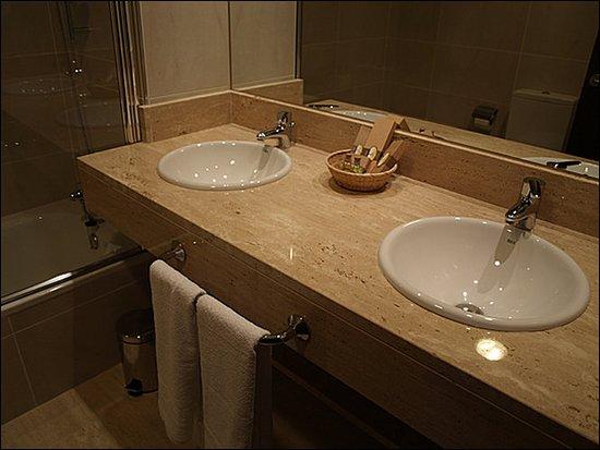 Villarubia de Santiago, España: Guest room