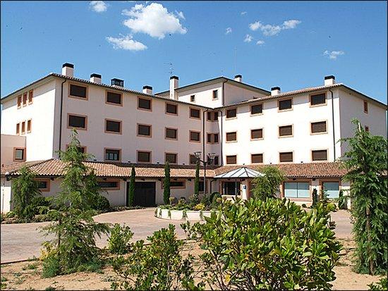 Villarubia de Santiago, España: Exterior