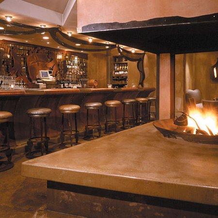 بلامب جاك سكوا فالي إن: Bar/Lounge