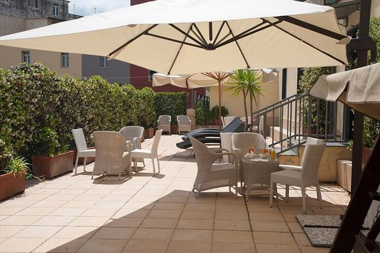 Hotel Magri's: Recreation