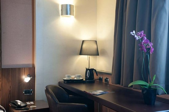 Hotel Magri's: Guest room