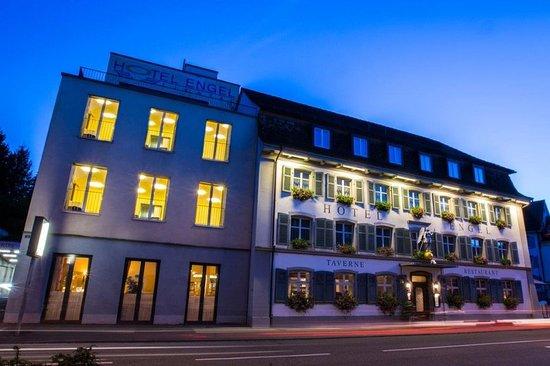 Liestal, Swiss: Exterior