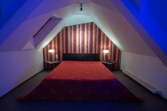 Liestal, Suiza: Guest room