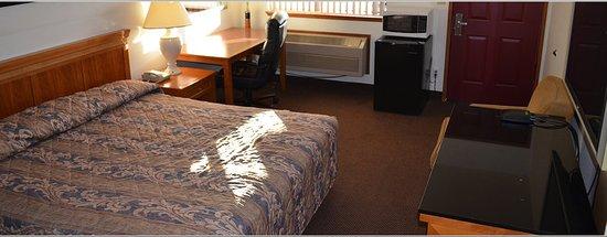 Fife, WA: Guest room
