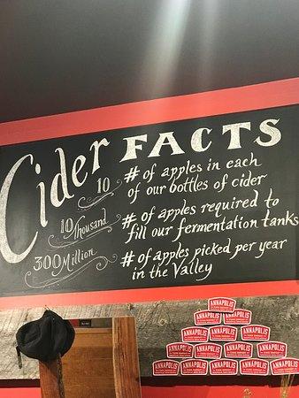 Wonderful Cider