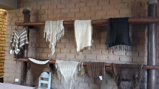 El Penon, الأرجنتين: artigianat in vendita