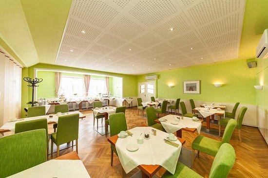 Elmshorn, Germany: Restaurant