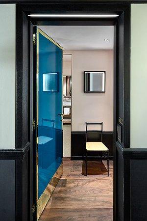 le roch restaurant photo de le roch hotel spa paris tripadvisor. Black Bedroom Furniture Sets. Home Design Ideas