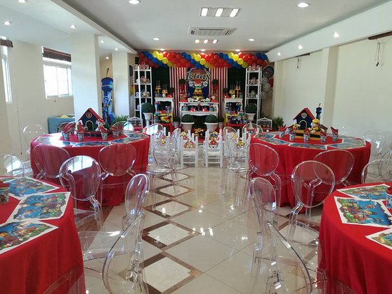 Aparta Hotel Don Olivo: salon DE activities 
